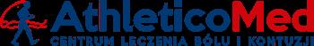 logo athleticomed